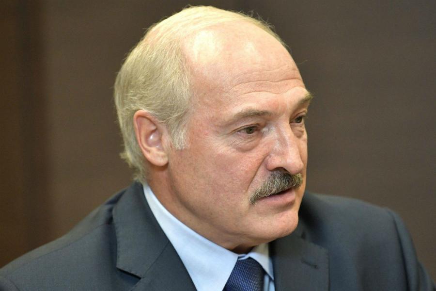 """Lukaşenko İlham Əliyevi təbrik edib<b style=""""color:red""""></b>"""