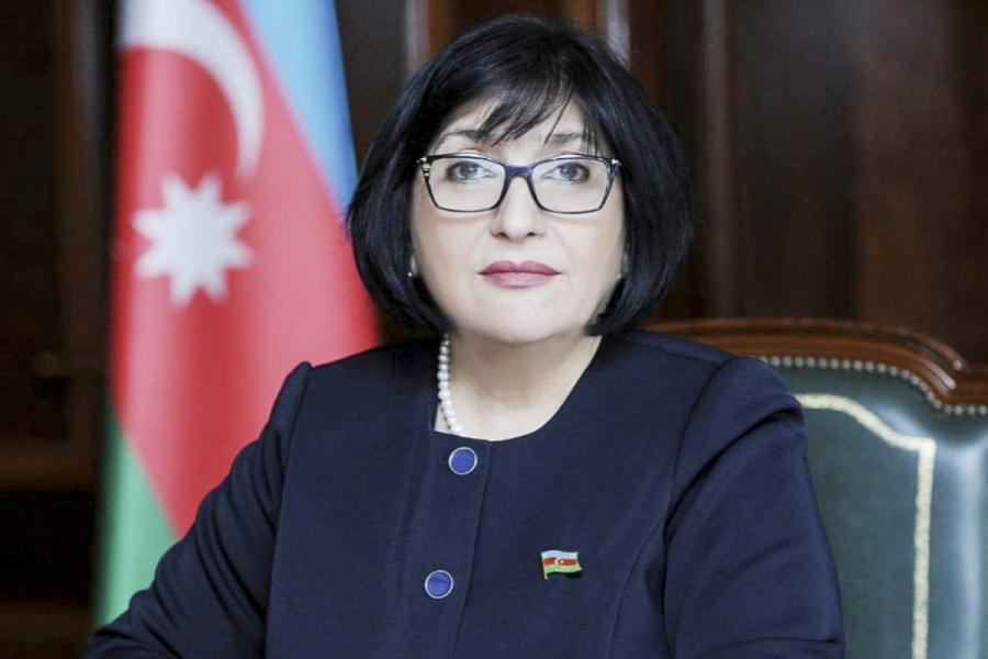 """Parlamentin növbəti iclası mayın 31-də keçiriləcək<b style=""""color:red""""></b>"""