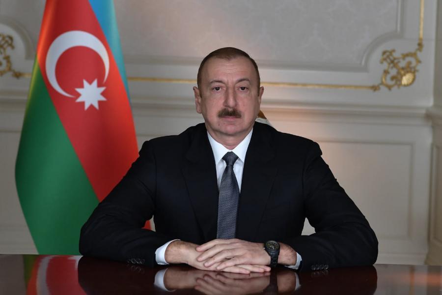 Prezident İlham Əliyev xalqa müraciət edəcək