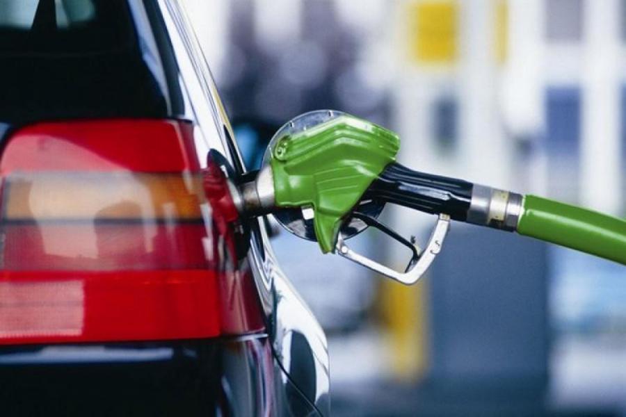 """Benzin bahalaşdı<b style=""""color:red""""></b>"""