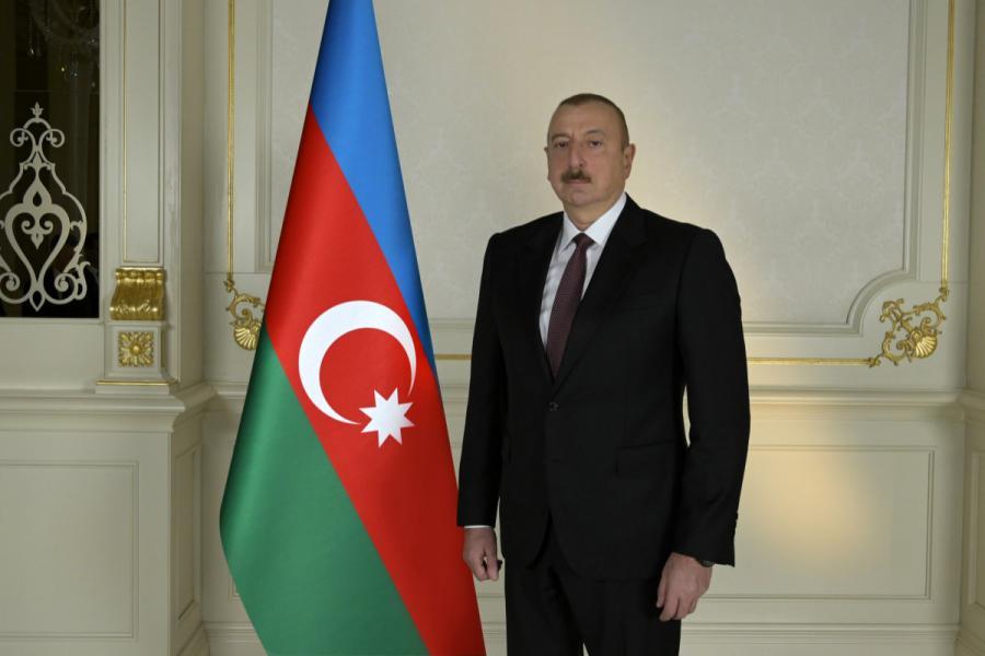"""Azərbaycan Meliorasiya və Su Təsərrüfatı ASC-yə 1,12 milyon manat ayrılıb -<b style=""""color:red""""> Sərəncam</b>"""