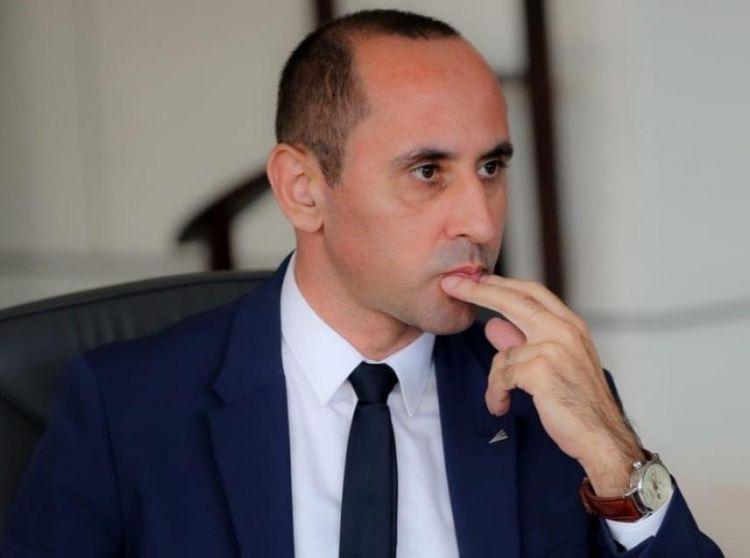 """""""Arustamyanın bloklanması onun erməni olmasına görə deyil"""" - <b style=""""color:red"""">Aydın Bağırov</b>"""