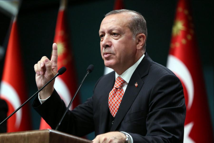 """Türkiyə Prezidenti Azərbaycana səfəri ilə bağlı paylaşım edib<b style=""""color:red""""></b>"""