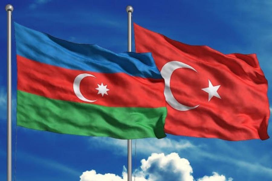 """Azərbaycan və Türkiyə rəqəmsal ticarətdə əməkdaşlığa dair memorandumu təsdiqləyib<b style=""""color:red""""></b>"""