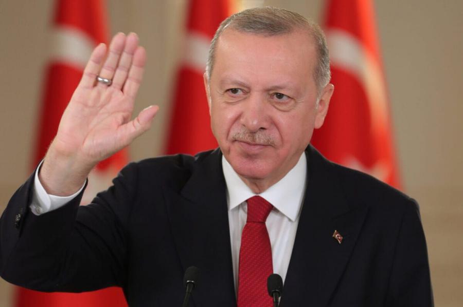 """Ərdoğanın Azərbaycana səfər proqramı açıqlandı<b style=""""color:red""""></b>"""