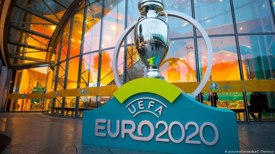 """UEFA Rusiyanın şikayətini əsassız saydı - <b style=""""color:red""""> Foto </b>"""