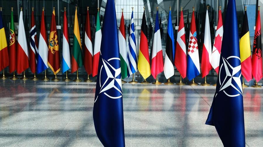 """NATO-nun sammiti başlayıb<b style=""""color:red""""></b>"""