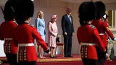 """Co Baydendən Kraliça Elizabet haqqında maraqlı açıqlama<b style=""""color:red""""></b>"""