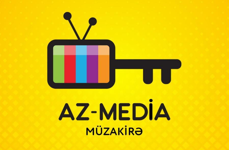 """""""Az-Media"""" qrupu yaradıldı <b style=""""color:red""""></b>"""