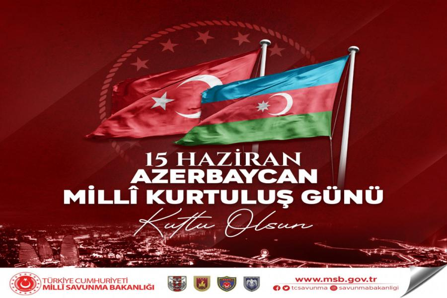 """Türkiyə MN Azərbaycan xalqını təbrik edib<b style=""""color:red""""></b>"""