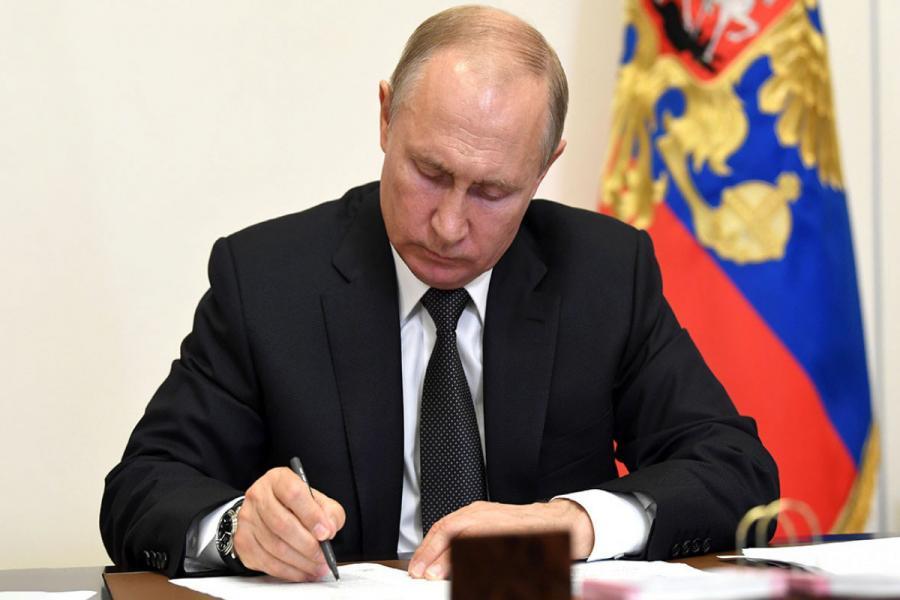 """Putin miqrantların Rusiyada qalma müddətini uzadıb<b style=""""color:red""""></b>"""