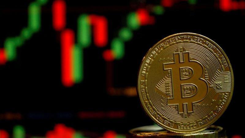 """""""Bitcoin""""in dəyəri yenidən qalxdı<b style=""""color:red""""></b>"""