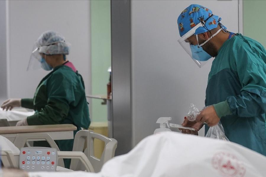 """Türkiyədə daha 59 nəfər koronavirusdan həyatını itirib<b style=""""color:red""""></b>"""