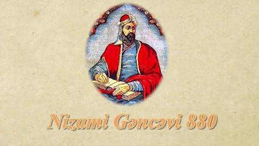 """""""Sönməz Məşəl""""in Nizami ilinə töhfəsi<b style=""""color:red""""></b>"""