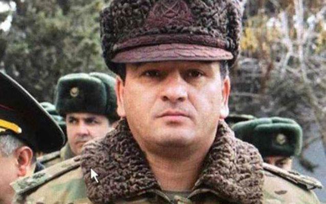 """Əsrimizin Poladı: <b style=""""color:red"""">Şəhid Generalı tanımaq</b>"""