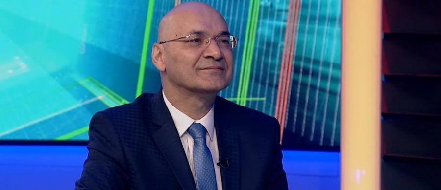 Qlobal rəqəmsal çöküşün verdiyi dərslər - Osman Gündüz