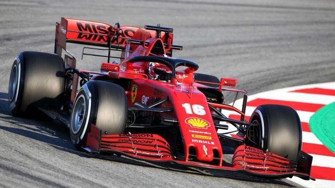 """Formula 1""-in yeni nəsil avtomobili təqdim edilib - <b style=""color:red""> Foto</b>"