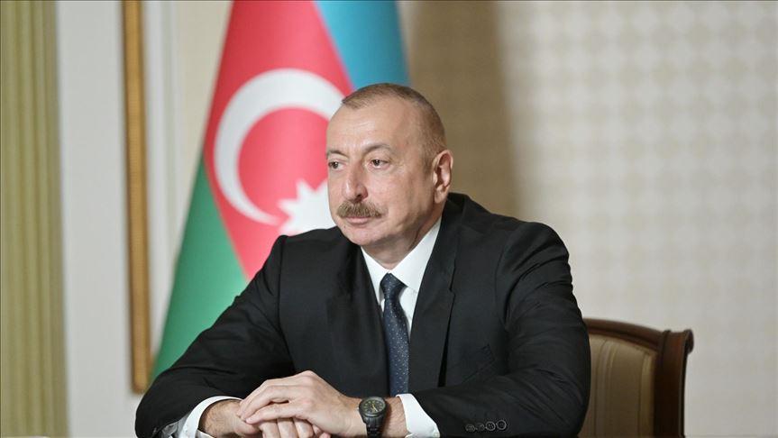 """Prezident Şəmkir və Cəlilabada yeni icra başçıları təyin edib<b style=""""color:red""""></b>"""
