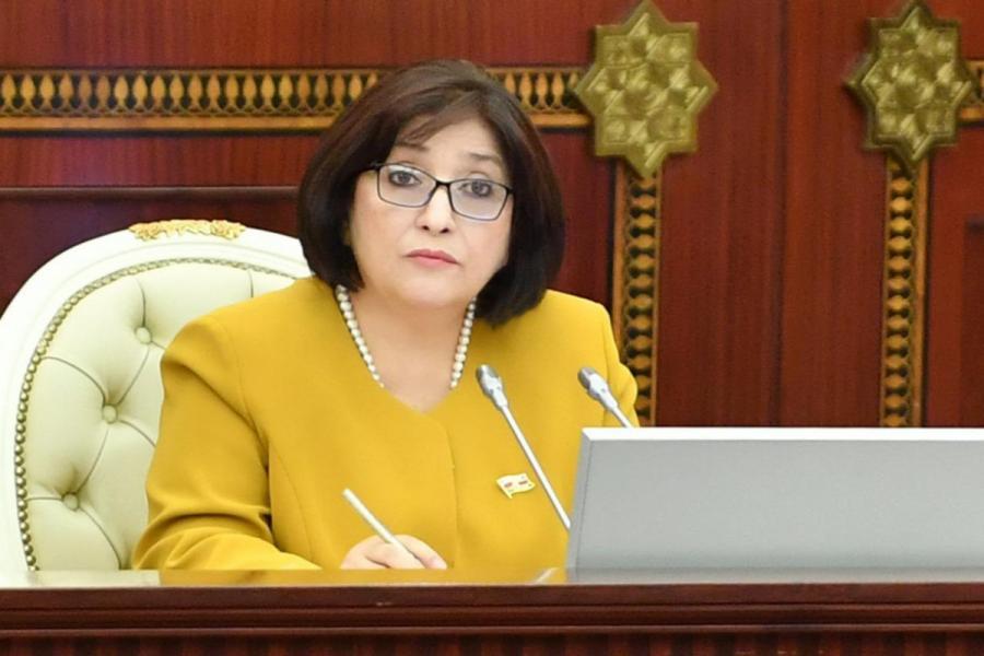 Milli Məclisin növbədənkənar sessiyasının çağırılması haqqında sərəncam imzalandı