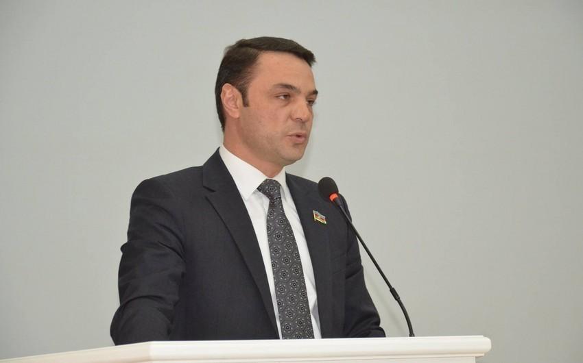 MM Eldəniz Səlimovun deputat toxunulmazlığına xitam verilməsi barədə rəy qəbul edib - Yenilənib