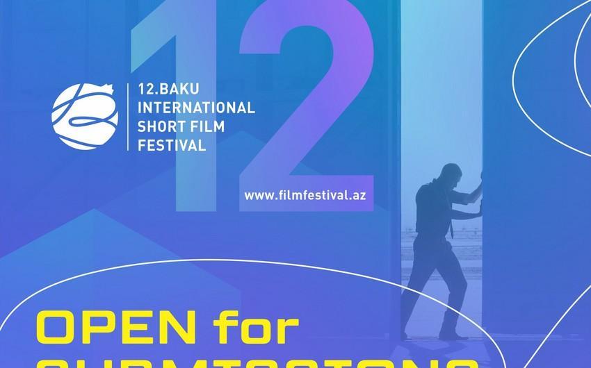 """Bakıda 12-ci Beynəlxalq Qısa Filmlər Festivalı keçiriləcək<b style=""""color:red""""></b>"""