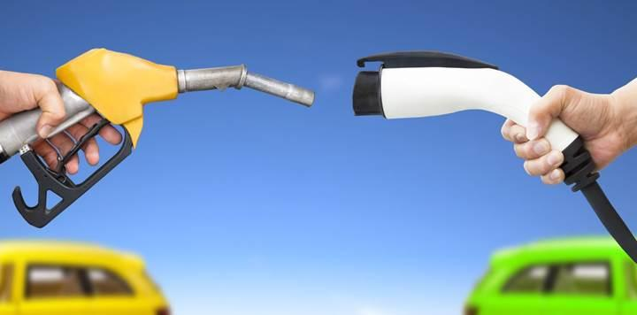 Ənənəvi, yoxsa elektrik mühərrikli avtomobillər? - Benzinin bahalaşmasının bazara təsiri