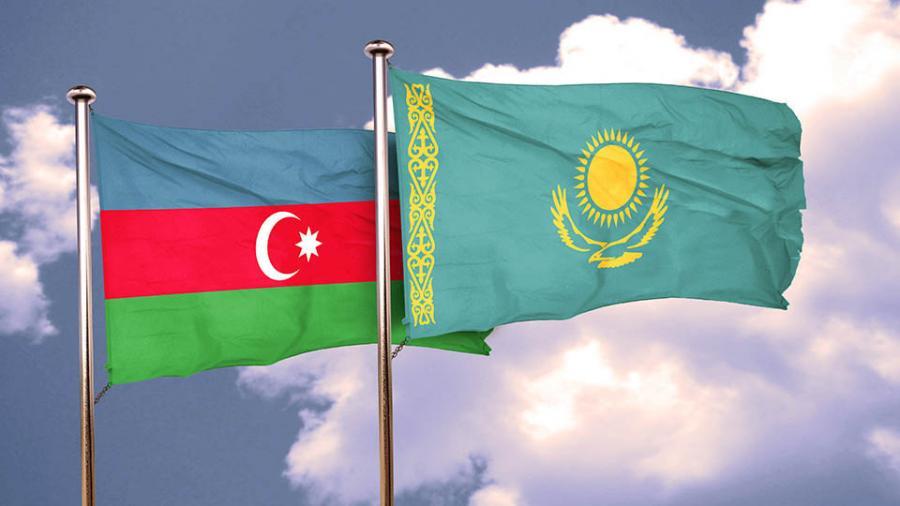 Azərbaycan-Qazaxıstan Hökumətlərarası Komissiyasının iclası olacaq