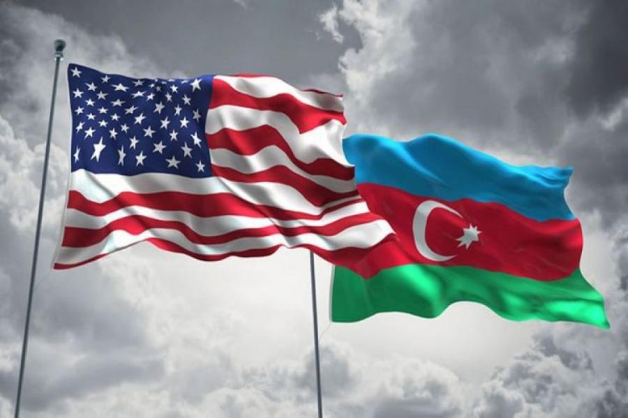 """ABŞ Səfirliyi Azərbaycan sülhməramlılarına təşəkkür edib<b style=""""color:red""""></b>"""