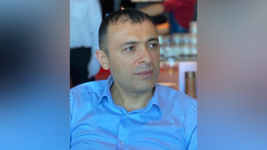 """""""Bizim diaspor quruculuğumuz xeyli yol qət edib"""" -<b style=""""color:red""""> Ceyhun Məmmədov</b>"""