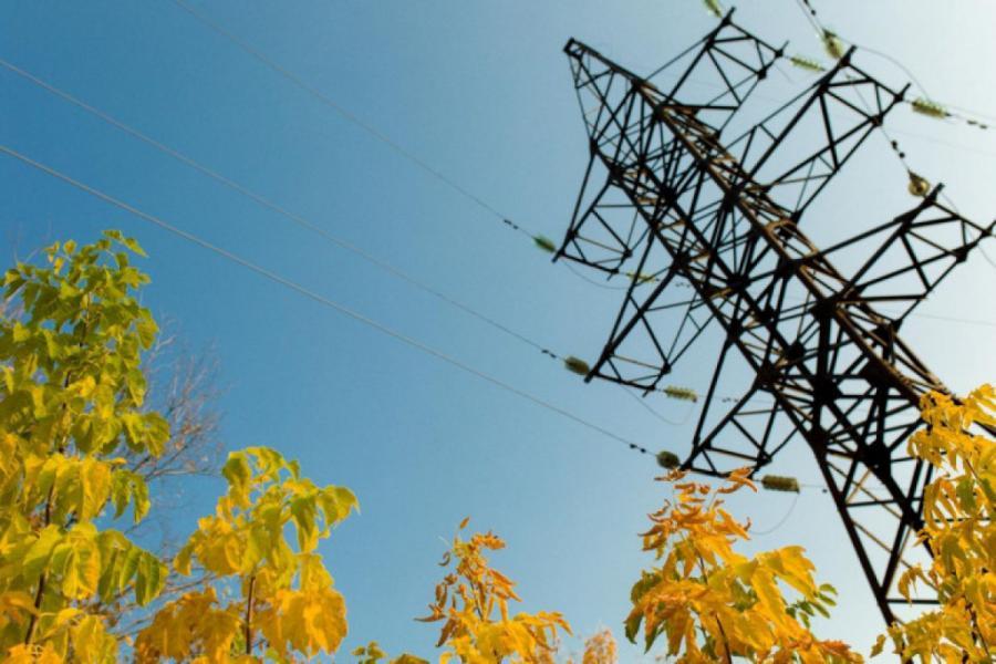 """Azərbaycan elektrik enerjisinin istehsalını 7% artırıb<b style=""""color:red""""></b>"""