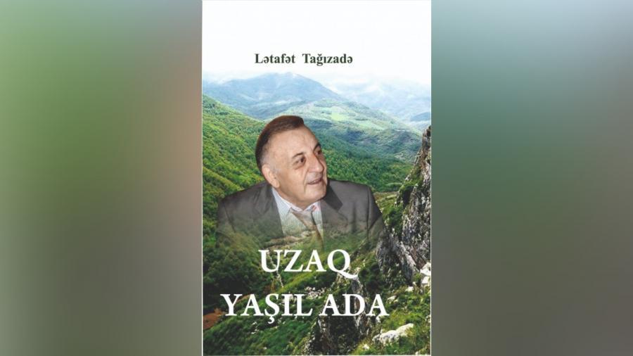 Xalq artisti Qara Tağızadə haqqında kitab nəşr edilib