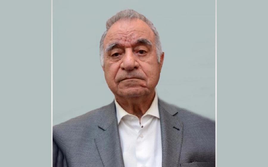 AMEA-nın müxbir üzvü Arif Quliyev vəfat edib