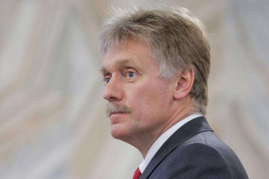 Kreml Putinin səhhəti ilə bağlı açıqlama verib