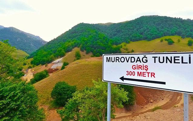 Murovdağ tuneli xəbəri ilə bağlı AAYDA-dan açıqlama