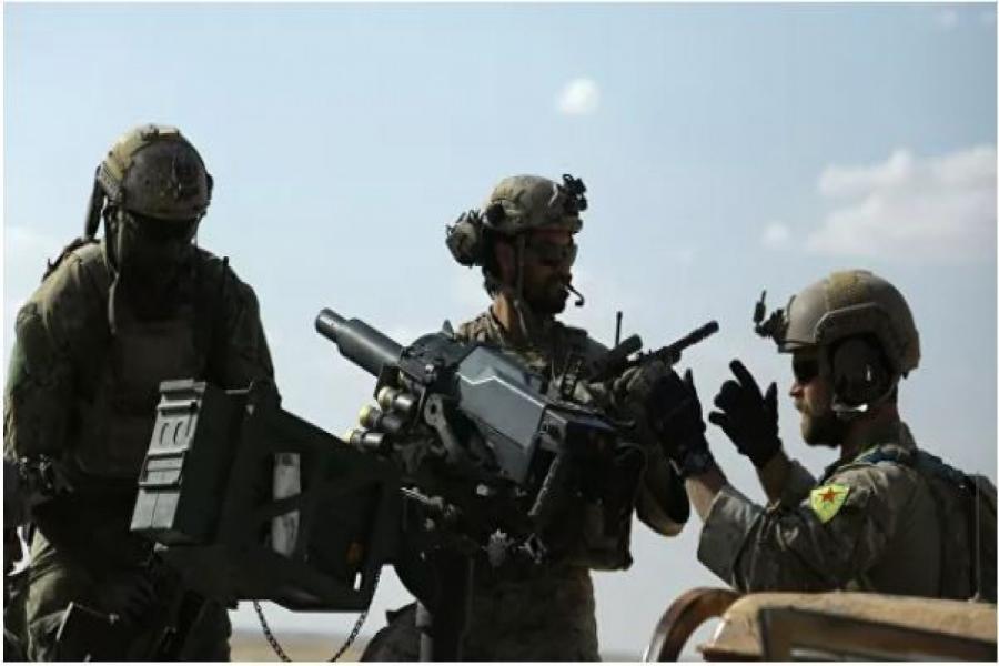 ABŞ ordusu Suriyada 3 vətəndaşı öldürüb