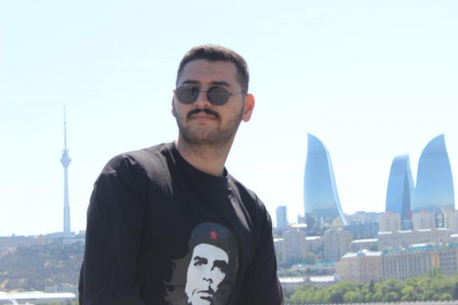 """""""Gənc əsgər""""in son məktubu - Orxan Saffari hərbi xidmətdən yazır..."""