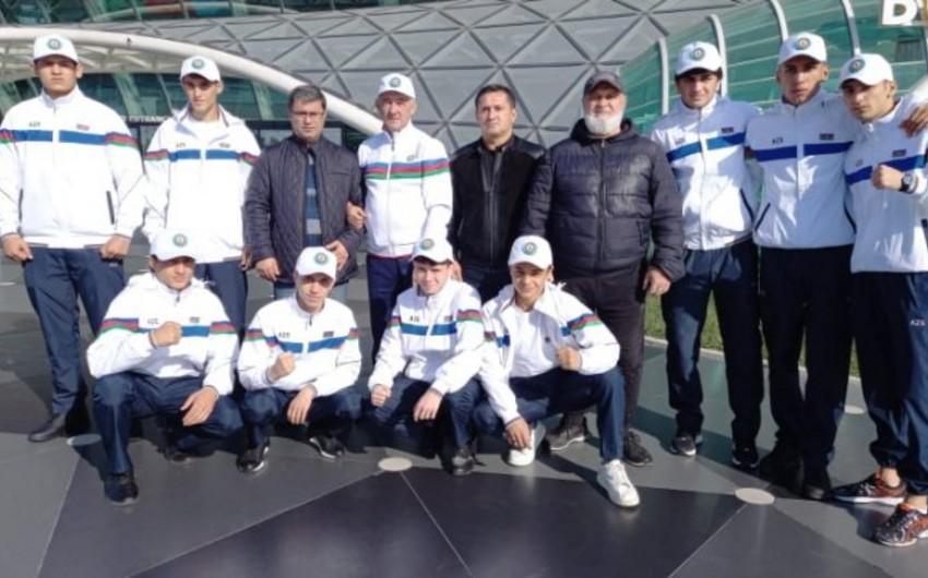 Azərbaycanın boks millisinin Avropa çempionatı üçün heyəti açıqlanıb