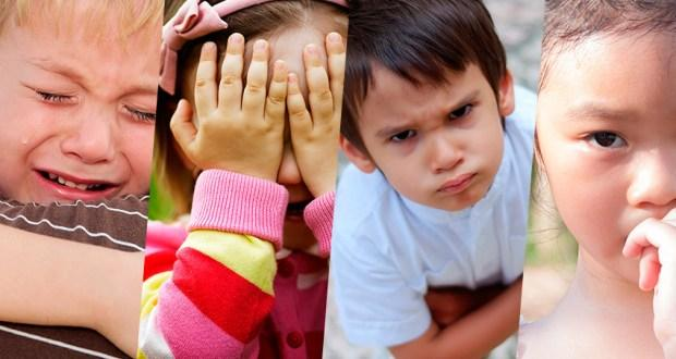 Uşaqlarda emosional zəkanın inkişafı prosesi