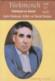 Türkman sevdalı alimin əsərləri Türkiyə, İraq və İran mətbuatında