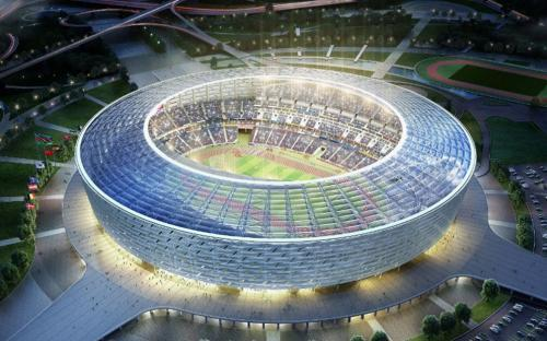 """""""Qarabağ"""" oyunu Olimpiya stadionunda keçirilə bilərmi?<b style=""""color:red""""></b>"""