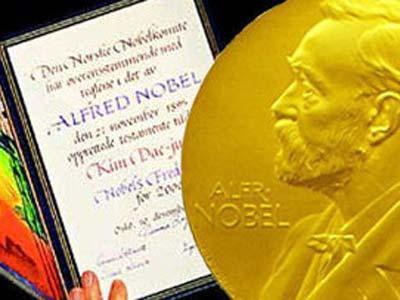 """Nobel mükafatı laureatlarının elan ediləcəyi tarix açıqlanıb<b style=""""color:red""""></b>"""