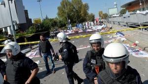 """İstanbulda terror aktı əleyhinə keçirilmiş aksiyaya on min nəfər qatılıb<b style=""""color:red""""></b>"""