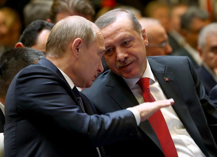 """Türkiyə-Rusiya barışığı region iqtisadiyyatına necə təsir edəcək?<b style=""""color:red""""></b>"""