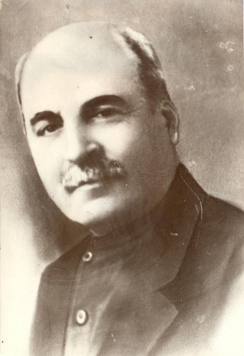 Image result for mirzə cəlil