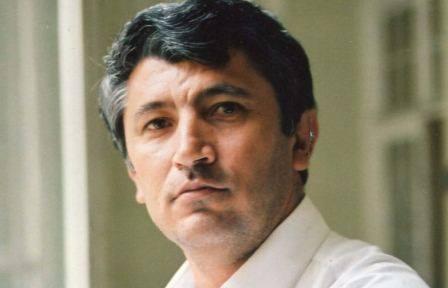 Image result for qəşəm nəcəfzadə