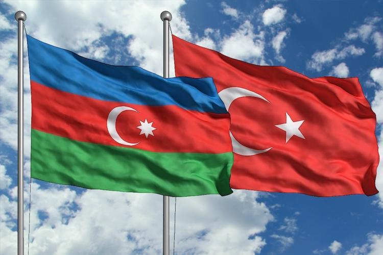 Azərbaycanın ən yaxın tərəfdaşı Türkiyədir