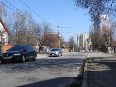 """Kiyevdə ukraynalıların yaddaşına hopmuş """"Bakı"""" küçəsi"""