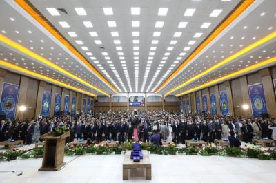 Azərbaycan alimləri Əfqanıstanda konfransda iştirak ediblər