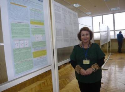 AMEA-nın fizika üzrə ilk qadın müxbir üzvü - Səlimə Mehdiyeva