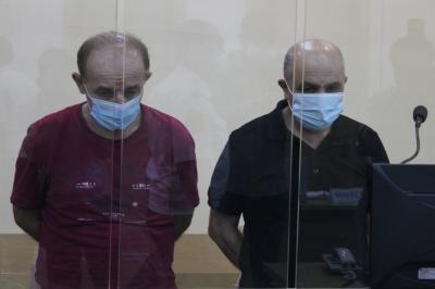 Bakıda erməni cinayətkarların məhkəməsi başladı